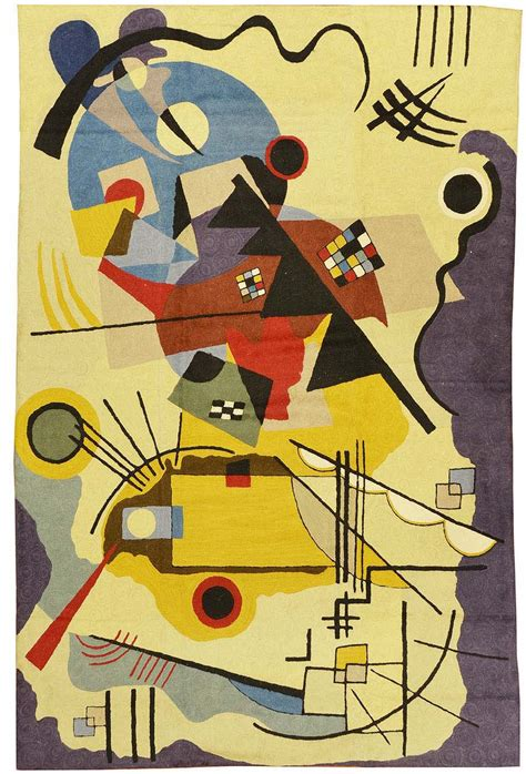 Kandinsky - towards abstraction - mfacourses54.web.fc2.com