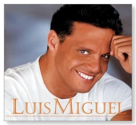 Karaoke Luis Miguel - Pistas Musicales - MP3 + CDG ...