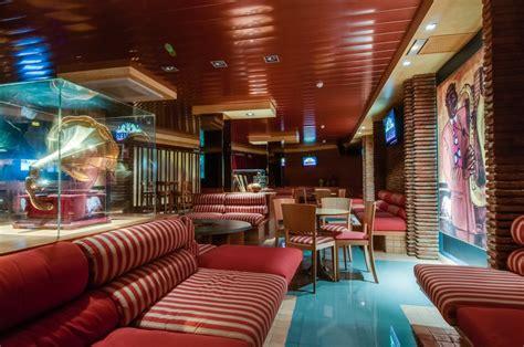 Karaoke Tu Voz – Restaurante El Lucero, Huetor Vega – Granada