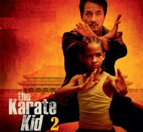 Karate Kid 2 película : Pelicula Trailer