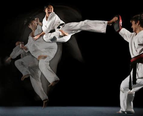 Karatê, muay thai, taekwondo e capoeira: qual tem o chute ...