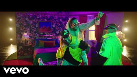 Karol G & J Balvin – Mi Cama Remix  Feat. Nicky Jam ...