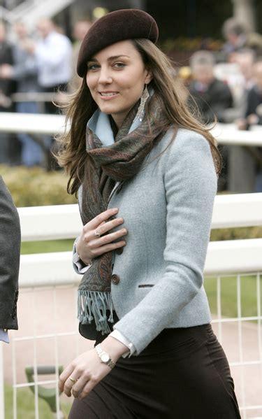 Kate Middleton, la futura Princesa de Inglaterra, celebra ...