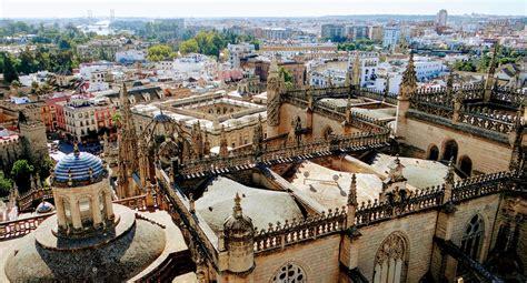 Kathedrale von Sevilla | andalusien 360°