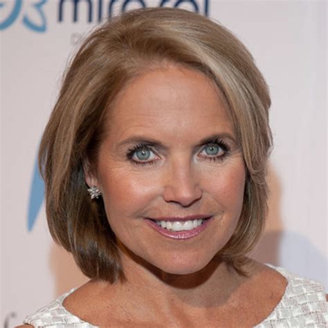 Katie Couric - News Anchor, Talk Show Host - Biography