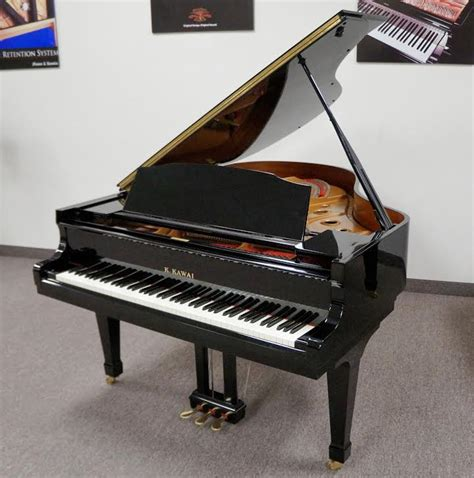 Kawai RX-3 Baby Grand Piano – Jim Laabs Music Store