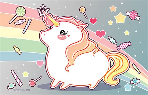 Kawaii Animal Illustrations