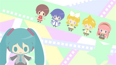 Kawaii Desktop Backgrounds ·①