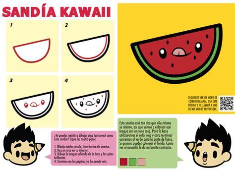 Kawaii, el estilo ideal para que los niños comiencen a ...