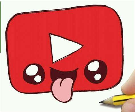 Kawaii YouTube shared by The tumblr girl on We Heart It