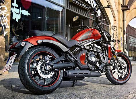 Kawasaki 650 VULCAN S 2018 - Fiche moto - MOTOPLANETE