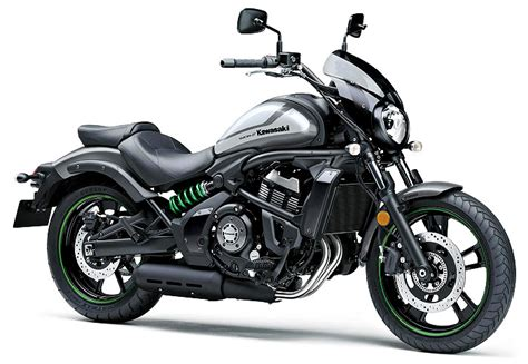 Kawasaki 650 VULCAN S Café 2018   Fiche moto   MOTOPLANETE