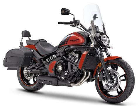 Kawasaki 650 VULCAN S Light Tourer 2018   Fiche moto ...