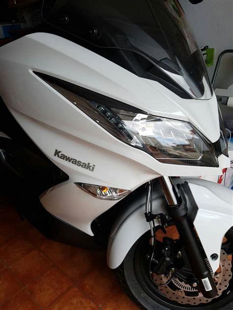 Kawasaki J125 | Foro125   Foro de motos de 125 y más allá