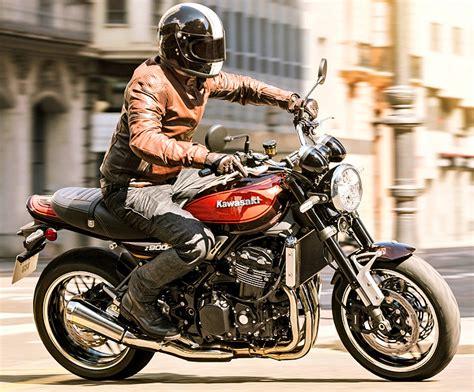 Kawasaki Z 900 RS 2018 - Fiche moto - MOTOPLANETE