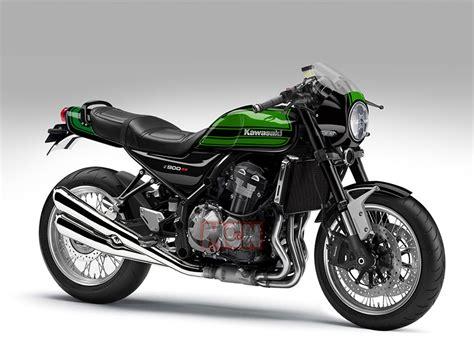 Kawasaki Z900RS 2018: classic y  racer  | Moto1Pro