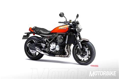 Kawasaki Z900RS 2018. Hagan sus apuestas… - Motorbike Magazine