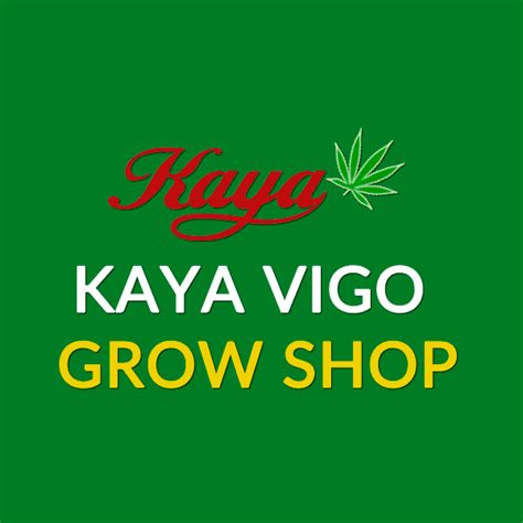 Kaya Grow Shop Vigo   Home | Facebook
