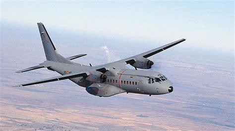 Kazajistán comprará a España dos aviones de transporte ...