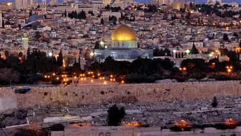 Kebijakan Trump Soal Yerusalem Rusak Proses Damai ...