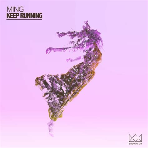 Keep Running, a song by MING on Spotify