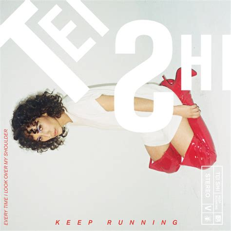 Keep Running, a song by Tei Shi on Spotify