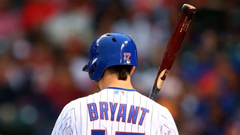 Keeper League Trade Dilemma: Trading Kris Bryant and Nolan ...