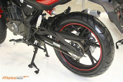 Keeway RKX 125 | Foro125   Foro de motos de 125 y más allá