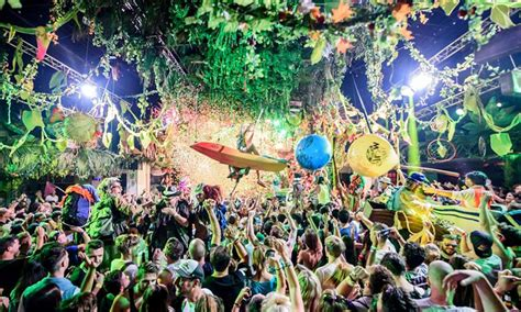 Kehakuma & ElRow Ibiza 2016 Line-up & Tickets, My Ibiza