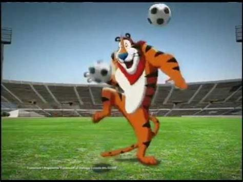 Kellogg s Frosted Flakes   Soccer [2003]   YouTube