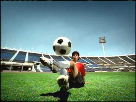 Kellogg s Frosted Flakes Soccer Commercial   YouTube