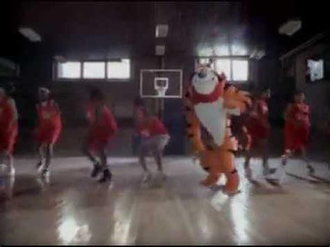 Kellogg s Soccer Hockey Commercial   YouTube