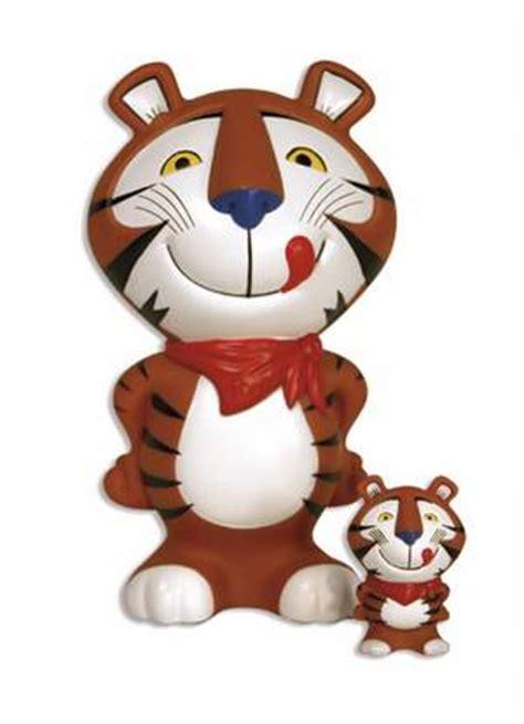 Kellogg s Tony the Tiger® 7  Vinyl Figure :: Profile ...