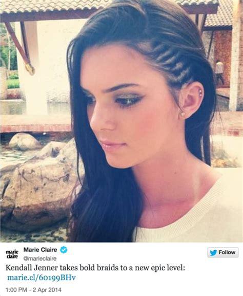 Kendall Jenner Instagram Photos: A Racy Rundown - The ...