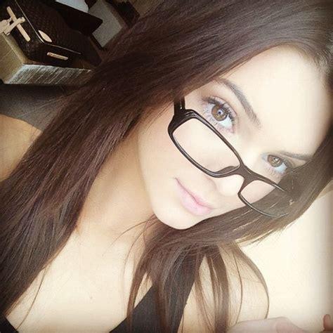 Kendall Jenner Twitter Instagram Personal Pics - Celebzz
