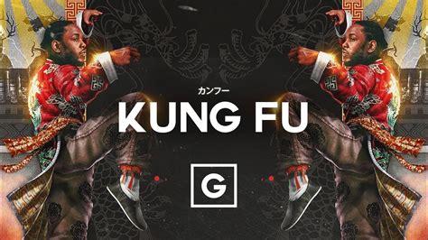 Kendrick Lamar Type Beat - ''Kung Fu'' - YouTube