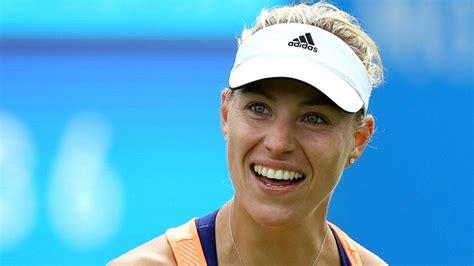 Kerber tops WTA rankings | Daily News