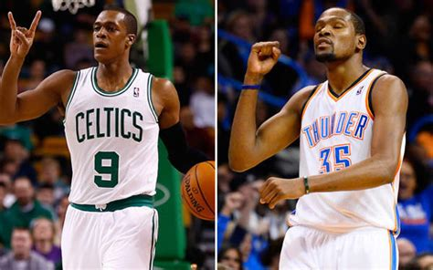 Kevin Durant, showdowns in West and Lakers upstage Rajon ...