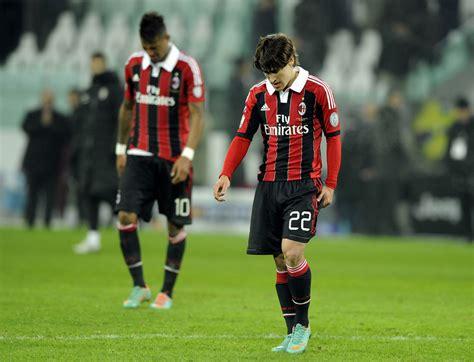 Kevin-Prince Boateng Pictures - Juventus FC v AC Milan ...