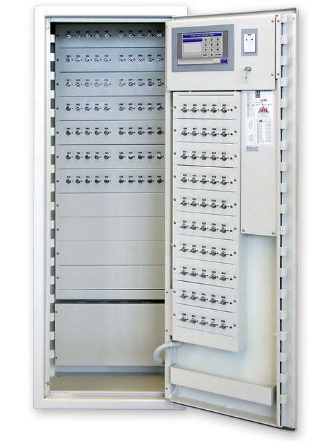 key management system, key locker, key cabinet system