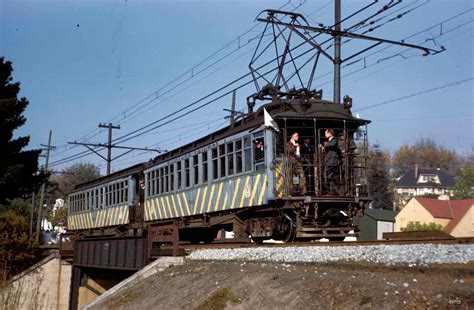 Key System 561 - Western Railway Museum