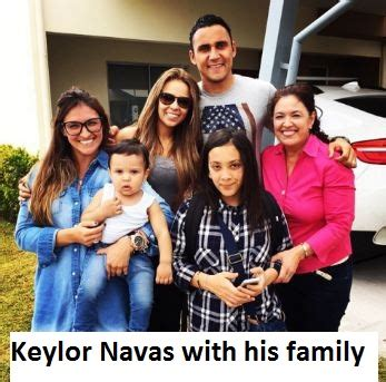 Keylor Navas FIFA 18, height, age, wife, injury, salary ...
