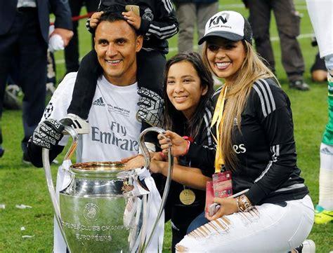 """Keylor Navas: """"Ganar la 'Champions' era una sueño que ..."""