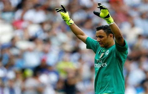"""Keylor Navas: """"My faith is the most important thing"""""""