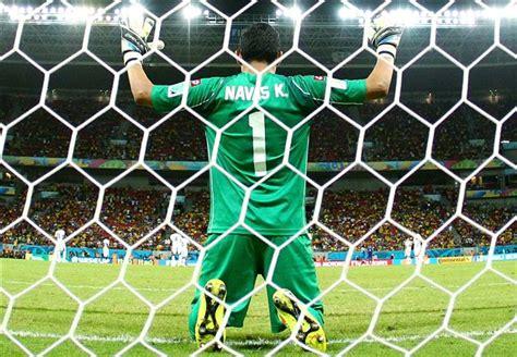 Keylor Navas - The God´s Goalkeeper