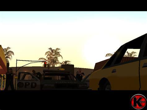 Khalid 98Oficial: GTA San Andreas PC