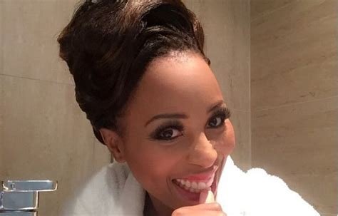 Khanyi Mbau is the Clap Back Queen: Her Top Moments