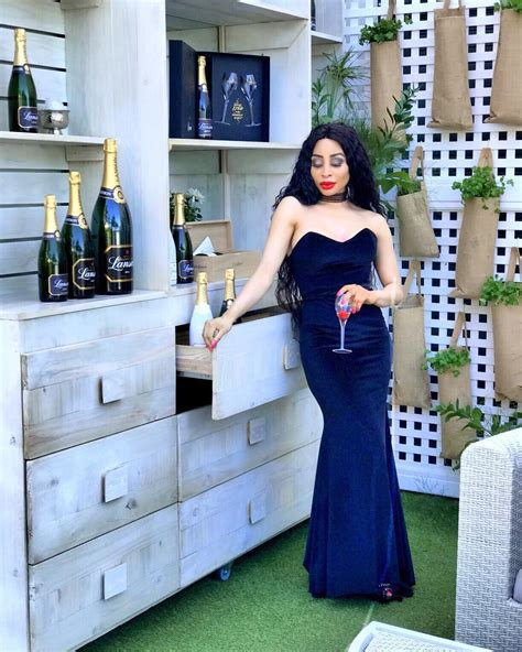 Khanyi Mbau lighter in new pics | Kasi Daily News