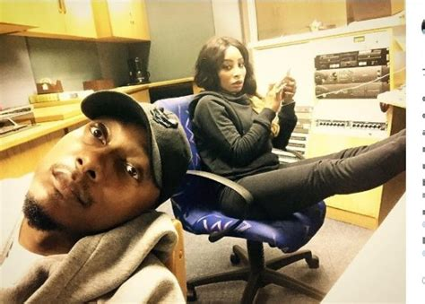 Khanyi Mbau 'already married' to Tebogo Lerole – The Citizen
