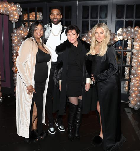 Khloe Kardashian and Tristan Thompson Welcome a Daughter ...